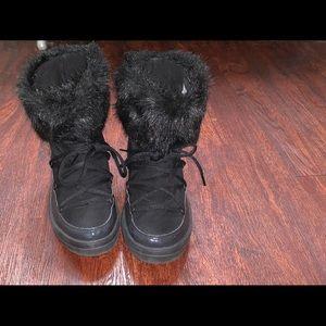 Croc Snow boots
